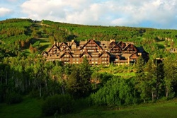 Ritz Carlton Bachelor Gulch, Beaver Creek pet friendly hotels, dog friendly hotels near Beaver Creek, Colorado; hotels in Eagle County pets allowed