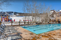 Great Winter Townhome, Beaver Creek pet friendly vacation rentals, dog friendly ski condos in Beaver Creek, Beaver Creek rental condos
